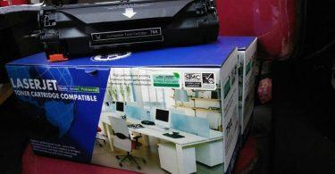 Jual Toner Compatible CF279A
