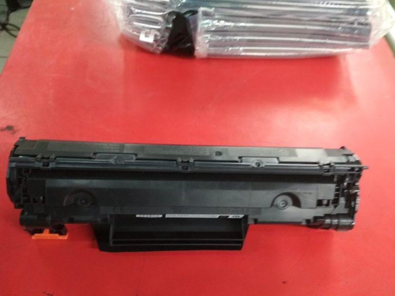 Harga Cartridge HP Laserjet P1102