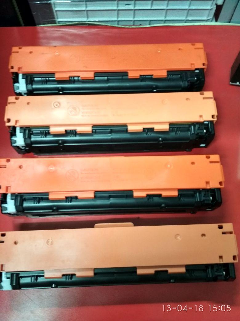 Harga Toner Compatible CF410A
