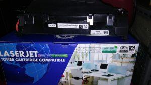 harga toner compatible cf280a