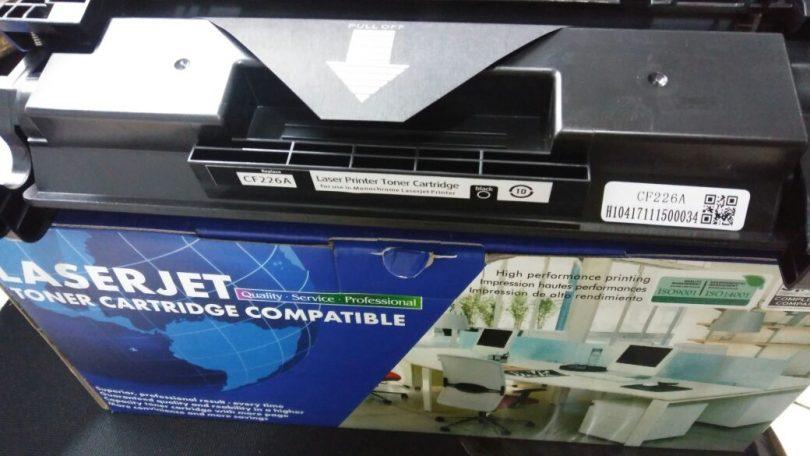 Harga Toner 05A Compatible