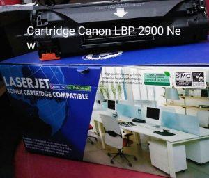 Harga toner canon lbp 2900