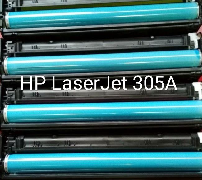 Harga Toner Compatible 305A