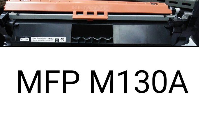 Harga Toner HP Laserjet Pro MFP M130A