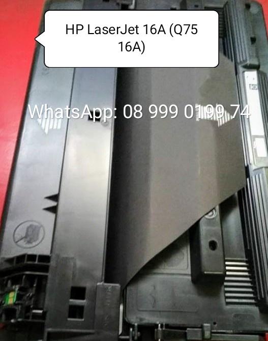 Jual Toner Compatible 16A [Q7516A]