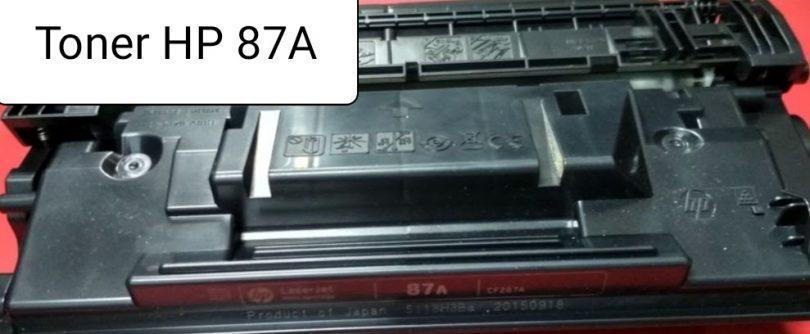 Jual Toner Compatible CF287A