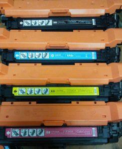 Harga Refill Toner 648A