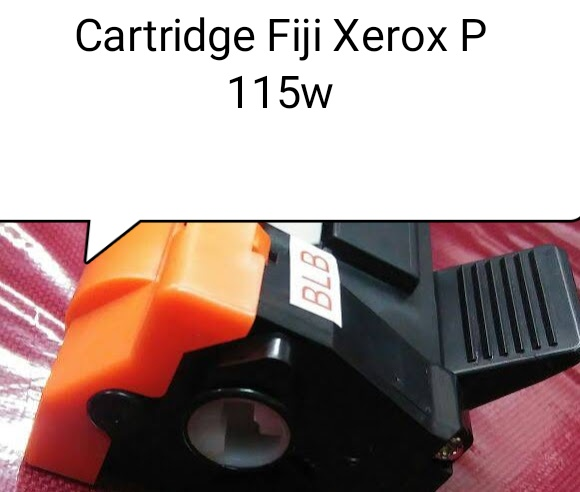 Isi Ulang Toner Fuji Xerox P115w
