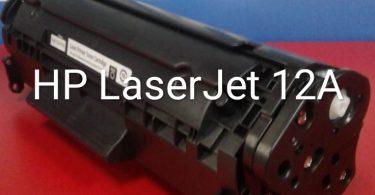 Jual Toner Compatible 12A