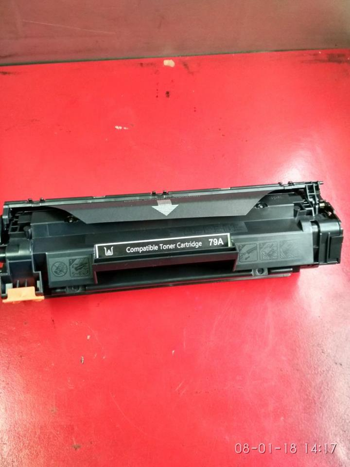 Isi Ulang Toner Laserjet Pro M26a MFP M26nw Murah