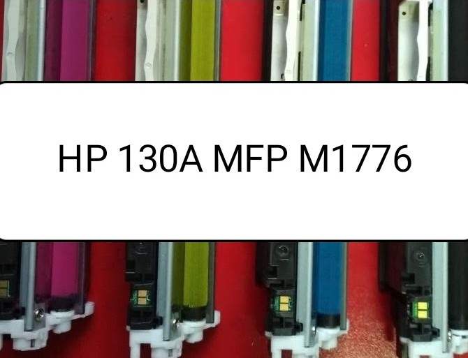 Harga Toner Printer HP Laserjet CP1025 Color