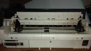Service Printer Jakarta Pusat
