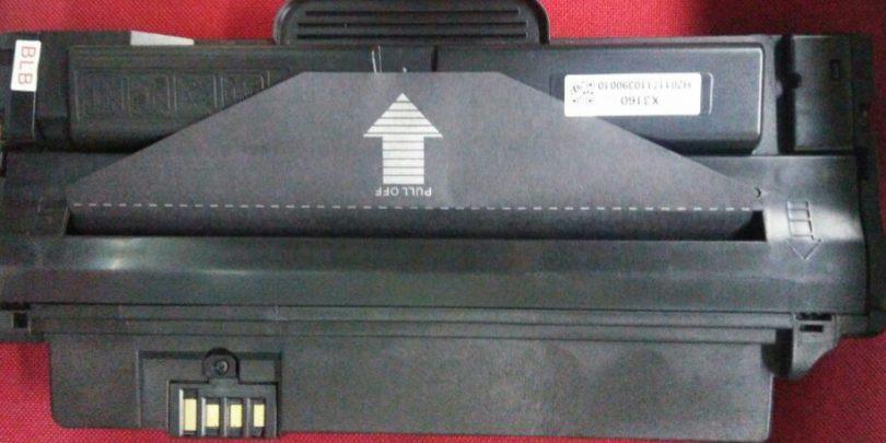 Harga Cartridge Samsung ML-2166w