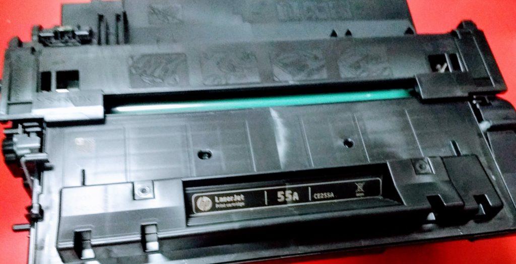 Harga Toner Compatible 55A