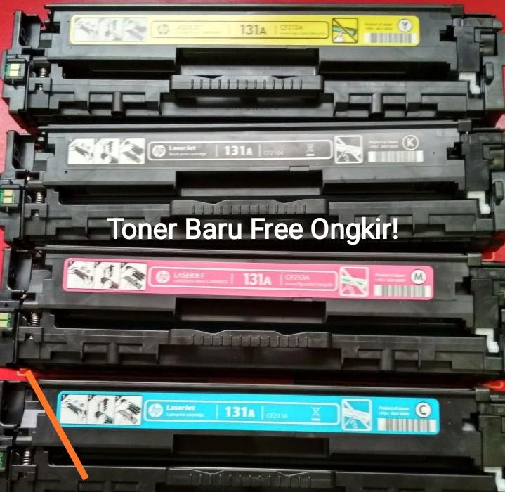 Harga Toner HP Laserjet Pro 200