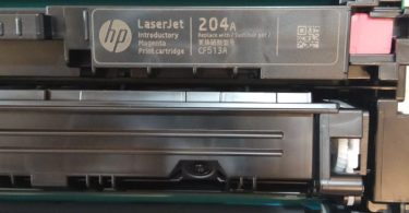 Jual Toner HP 204A