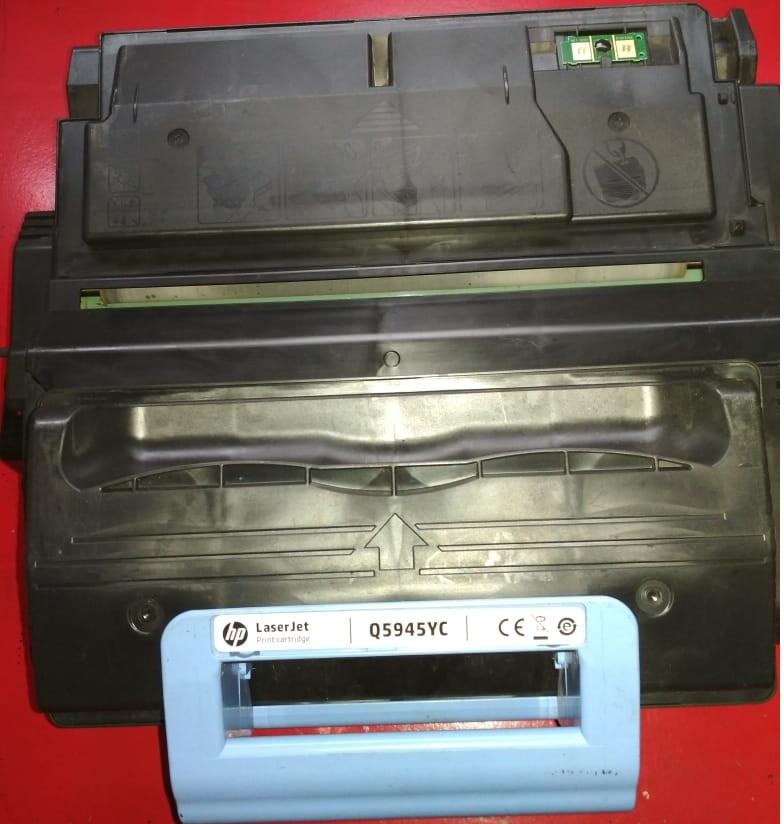 jual toner compatible 45A (Q5945A) Black