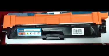 harga refill toner brother tn261