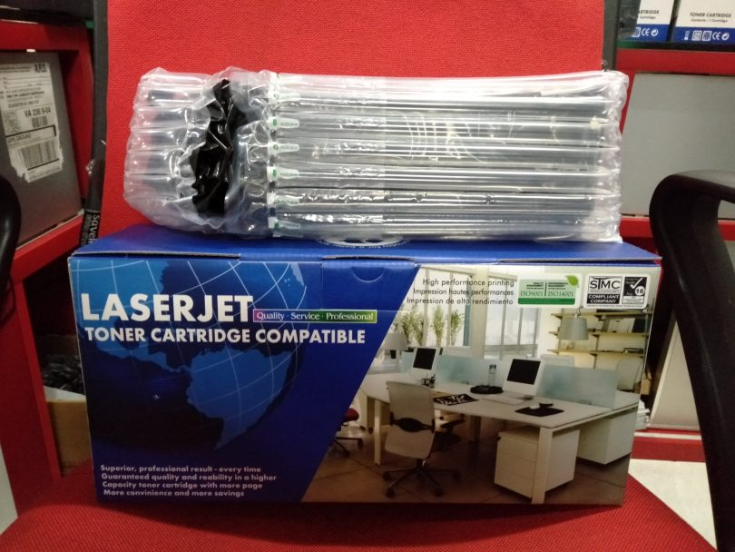 refill toner printer HP P 1102 murah