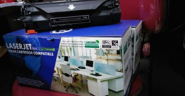 Harga Toner Compatible HP Laserjet 79A (CF279A) Berkualitas