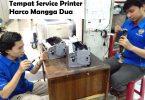 Tempat Service Printer Laserjet P1102 Bergaransi dan Murah